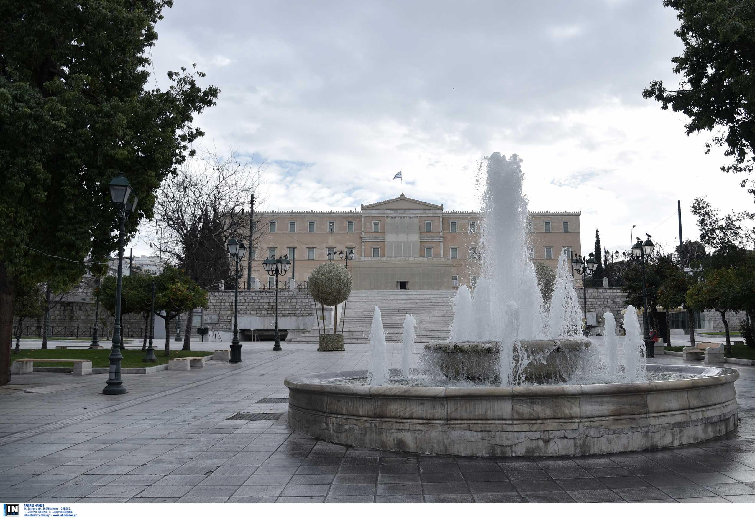 Αττική: «Βυθίζεται» στον κορονοϊό το κέντρο της Αθήνας – Πού βρέθηκαν τα 612 νέα κρούσματα