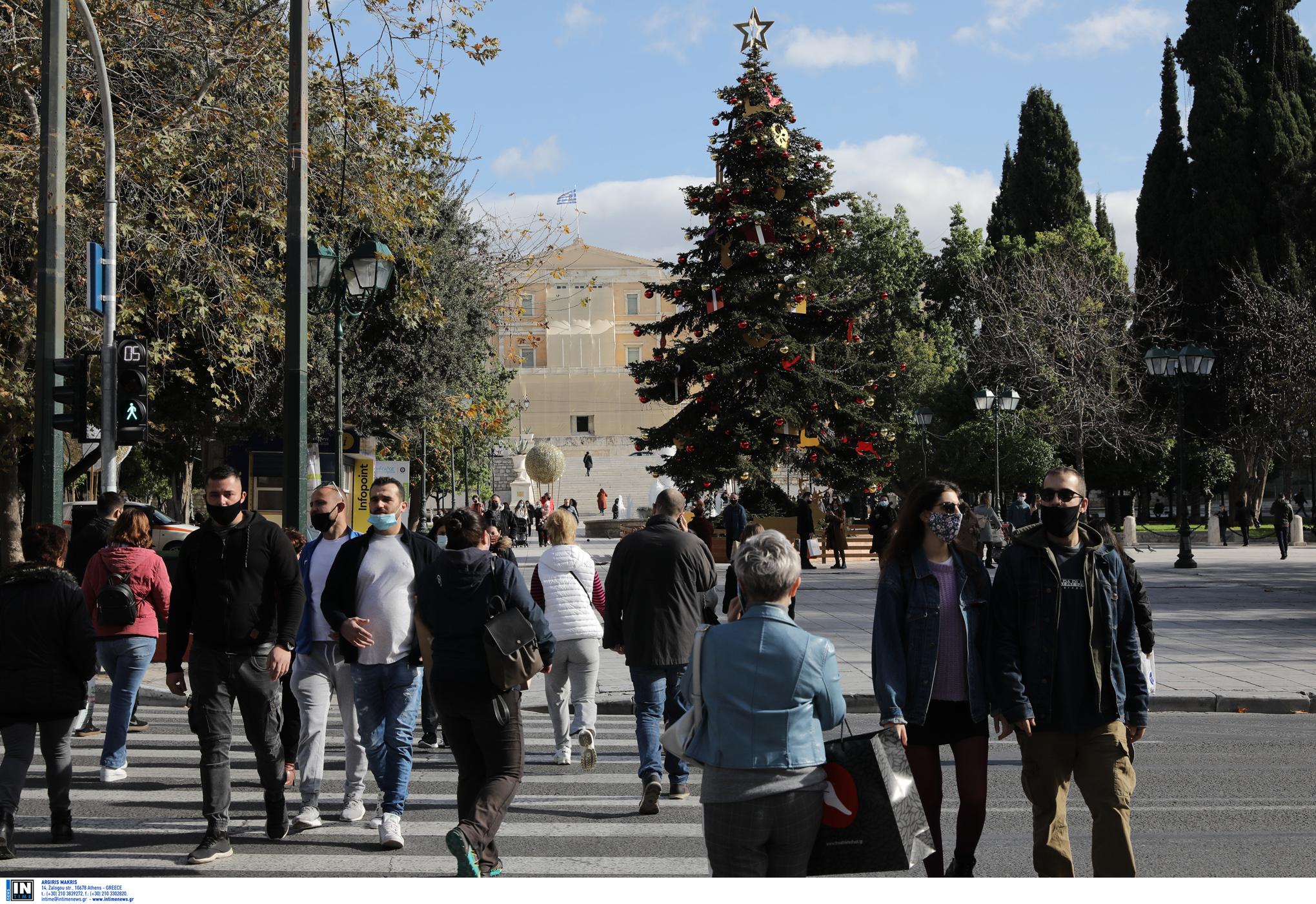 Κορονοϊός – Αττική: Πού εντοπίζονται τα 162 νέα κρούσματα