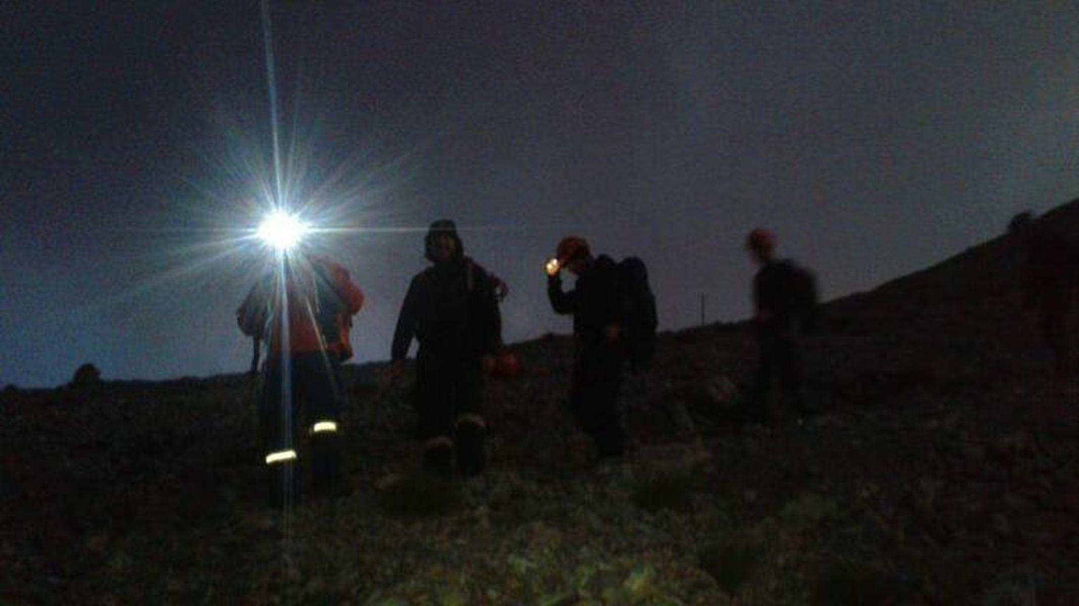 Κρήτη: Συναγερμός στον Ψηλορείτη – Ένας τραυματίας κι ένας αγνοούμενος