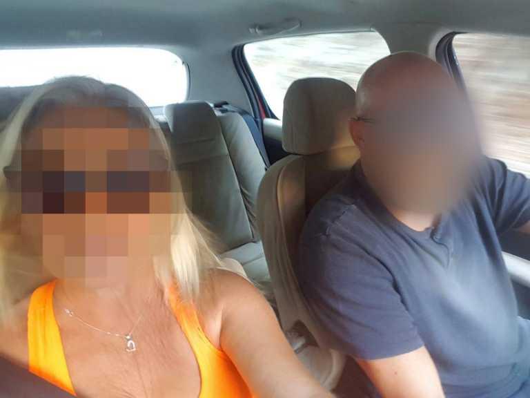 Εγκλημα στα Χανιά: Επιασαν τον Νορβηγό σύντροφο της 54χρονης