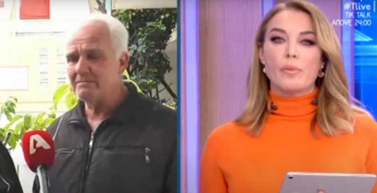 Κρήτη: Οργή και δάκρυα για τη δολοφονία μητέρας τριών παιδιών – Συγκλονίζει ο εν διαστάσει σύζυγός της (video)