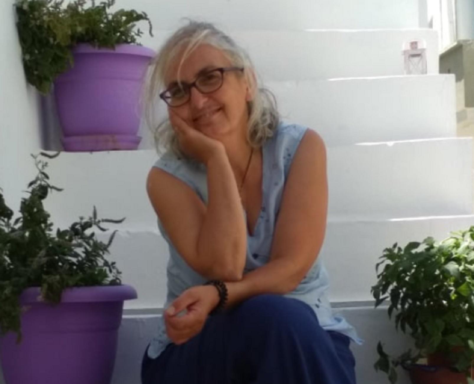 Ηράκλειο: Μαθήτρια ετών 59 – Έκανε τα χαρτιά της για σύνταξη και επιστρέφει στα θρανία (pic)