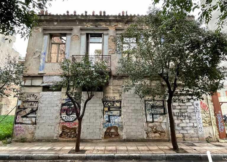 Μπακογιάννης: Ξαναζωντανεύουν 63 κτίρια  «κοσμήματα» της Αθήνας – Ευκαιρία να ξανασυστηθούμε με την πόλη (pics)