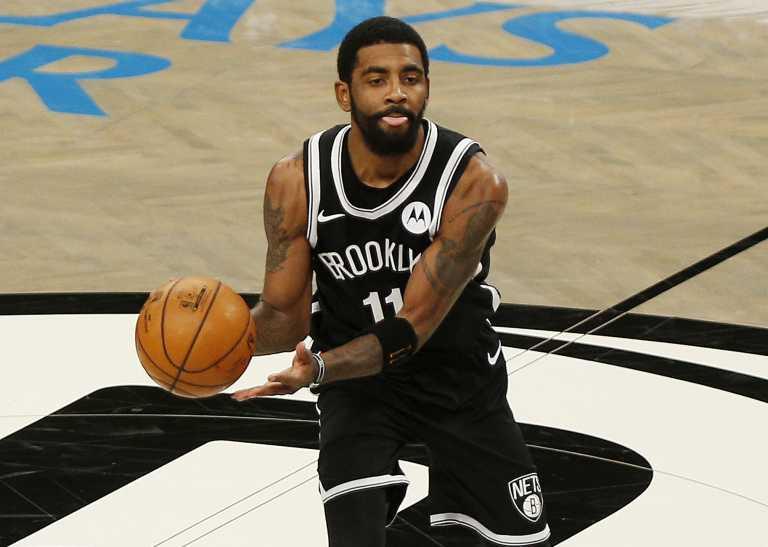 Αντετοκούνμπο: Χωρίς Ίρβινγκ το μεγάλο ματς του NBA ανάμεσα σε Μπακς και Νετς
