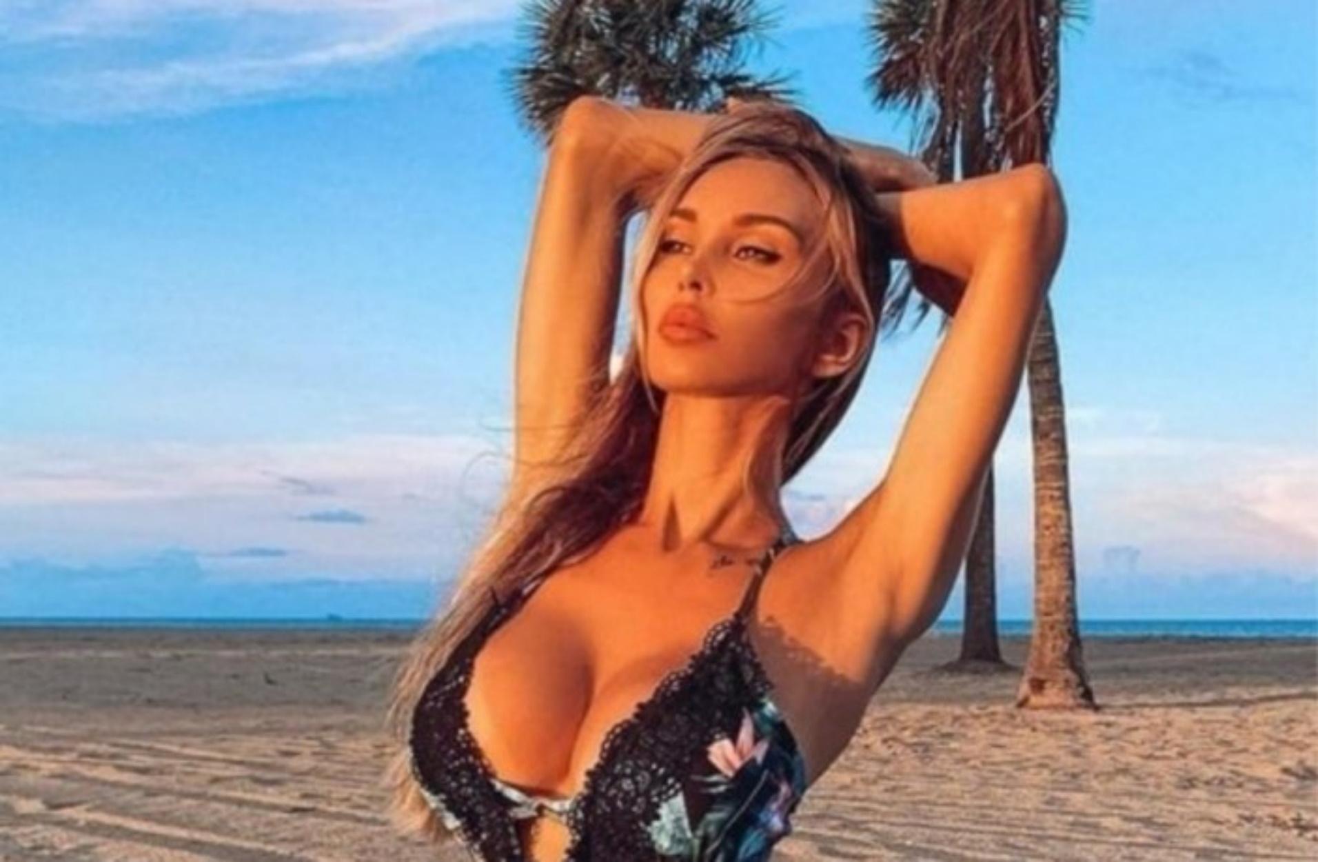 Η καυτή Ρωσίδα που έχει ξετρελάνει το Instagram!