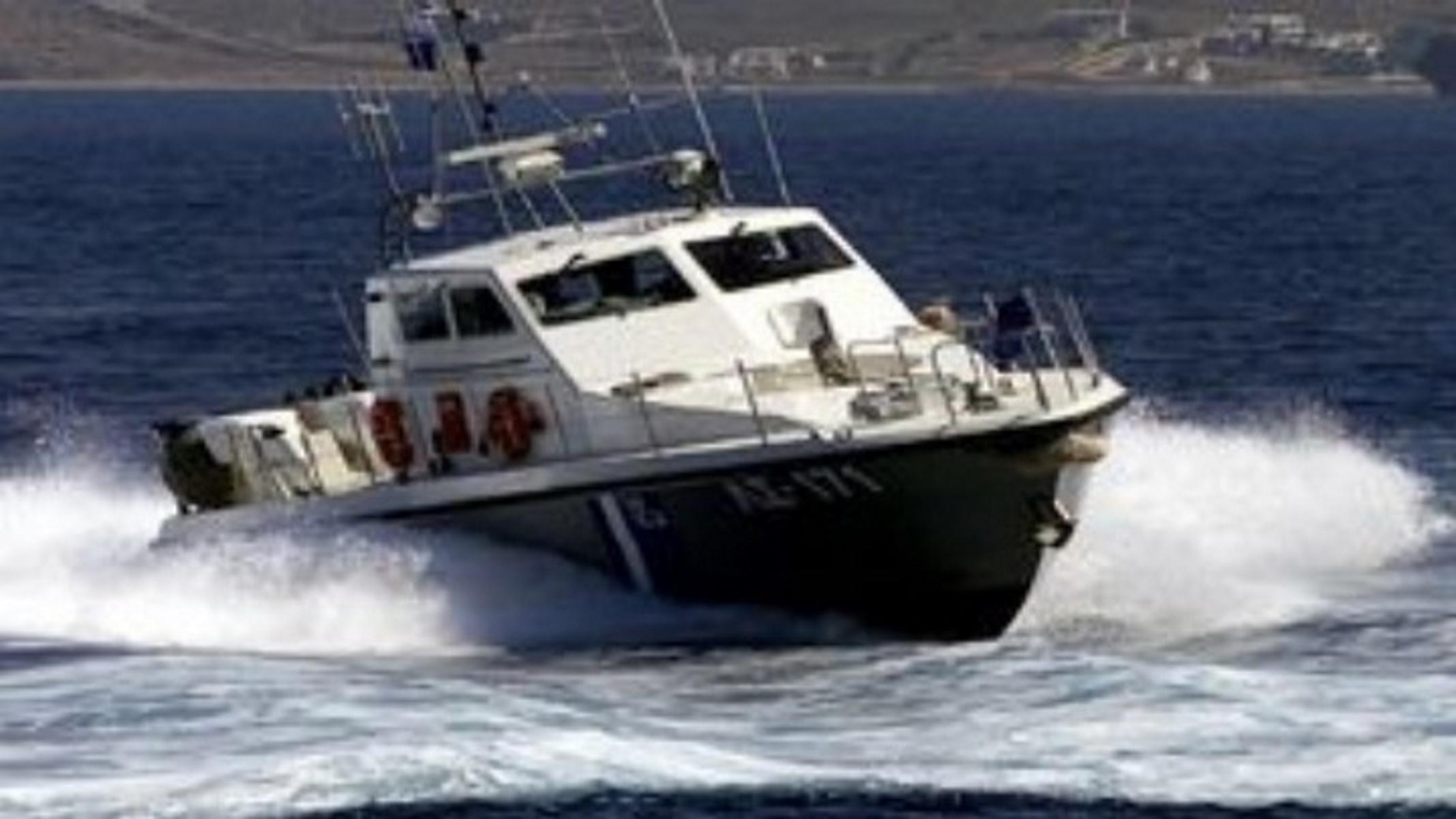 Περιφέρεια Αττικής: 500.000 ευρώ στο λιμενικό για αγορά σκάφους διακομιδής  ασθενών με κορονοϊό