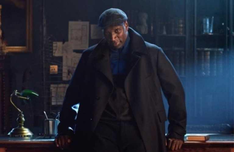 Λουπέν: Η σειρά που κάνει θραύση στο Netflix επιστρέφει με νέα επεισόδια