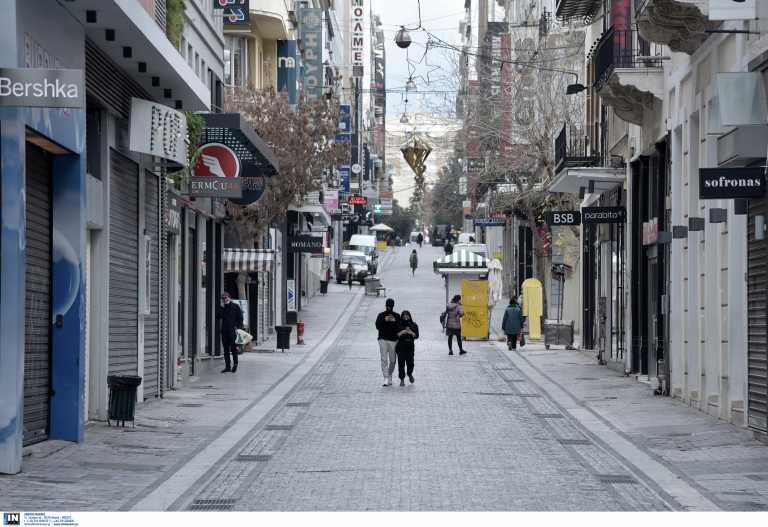 Κορονοϊός – Βατόπουλος: Δεν αποκλείω τρίτο lockdown – Πιθανό να επικρατήσει η μετάλλαξη