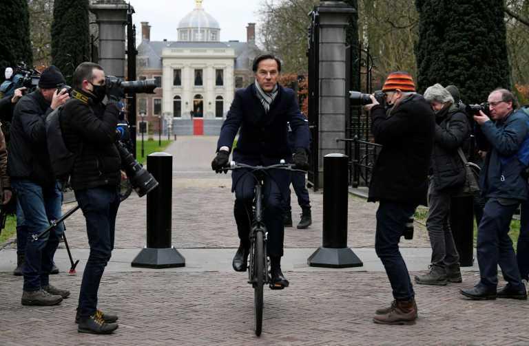 Η Ολλανδία θέλει να γίνει η «πύλη εισόδου» των ΗΠΑ μετά το Brexit