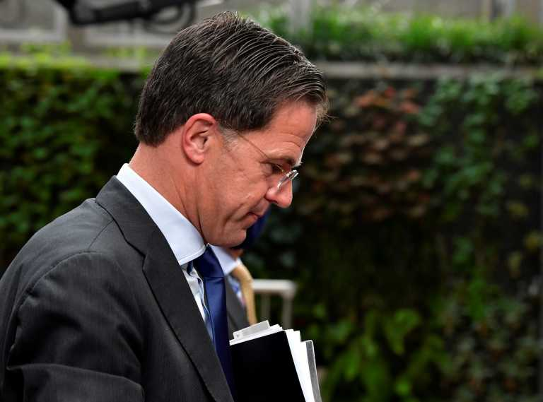 Ολλανδία: Παραιτήθηκε η κυβέρνηση μετά το σκάνδαλο με τα οικογενειακά επιδόματα
