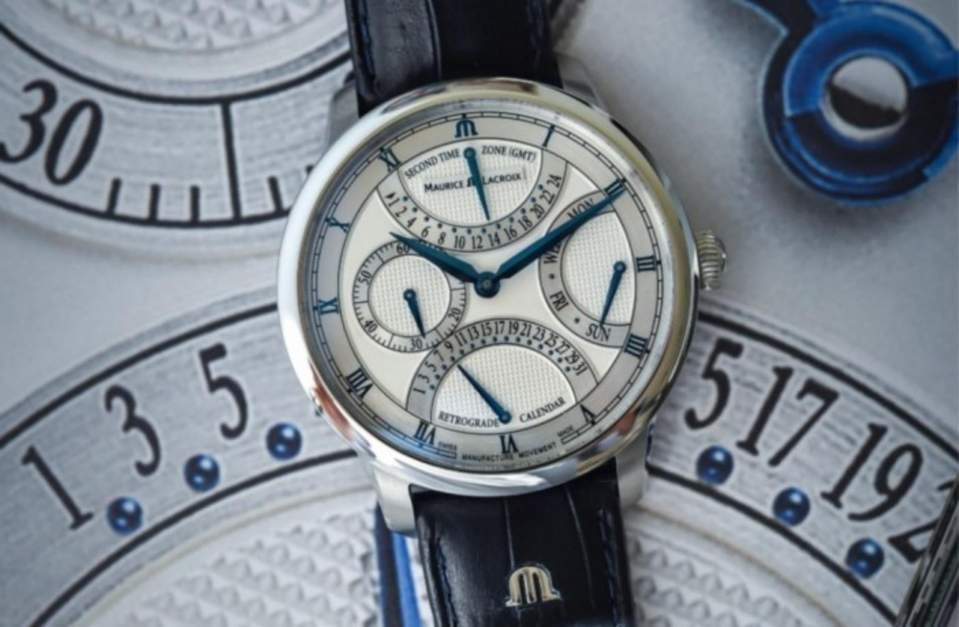 Ένα πανέμορφο ρολόι και σε πολύ προσιτή τιμή που αξίζει να επενδύσετε το 2021
