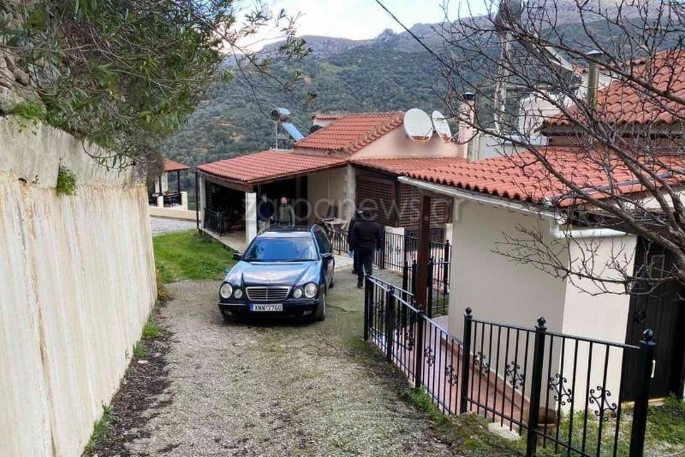 Κρήτη: «Έλα γιατί θα με σκοτώσει» – Νέα στοιχεία για τη δολοφονία μητέρας τριών παιδιών σε μεζονέτα στα Χανιά (pics)