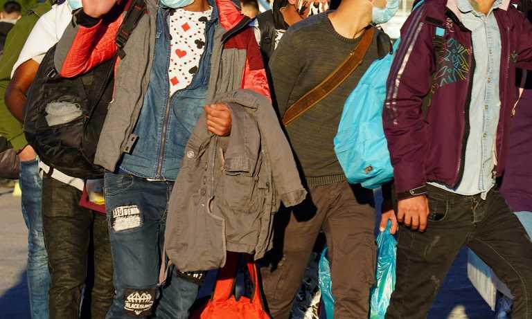 Περισσότερες από 2.500 οι εθελούσιες επιστροφές μεταναστών από την Ελλάδα το 2020