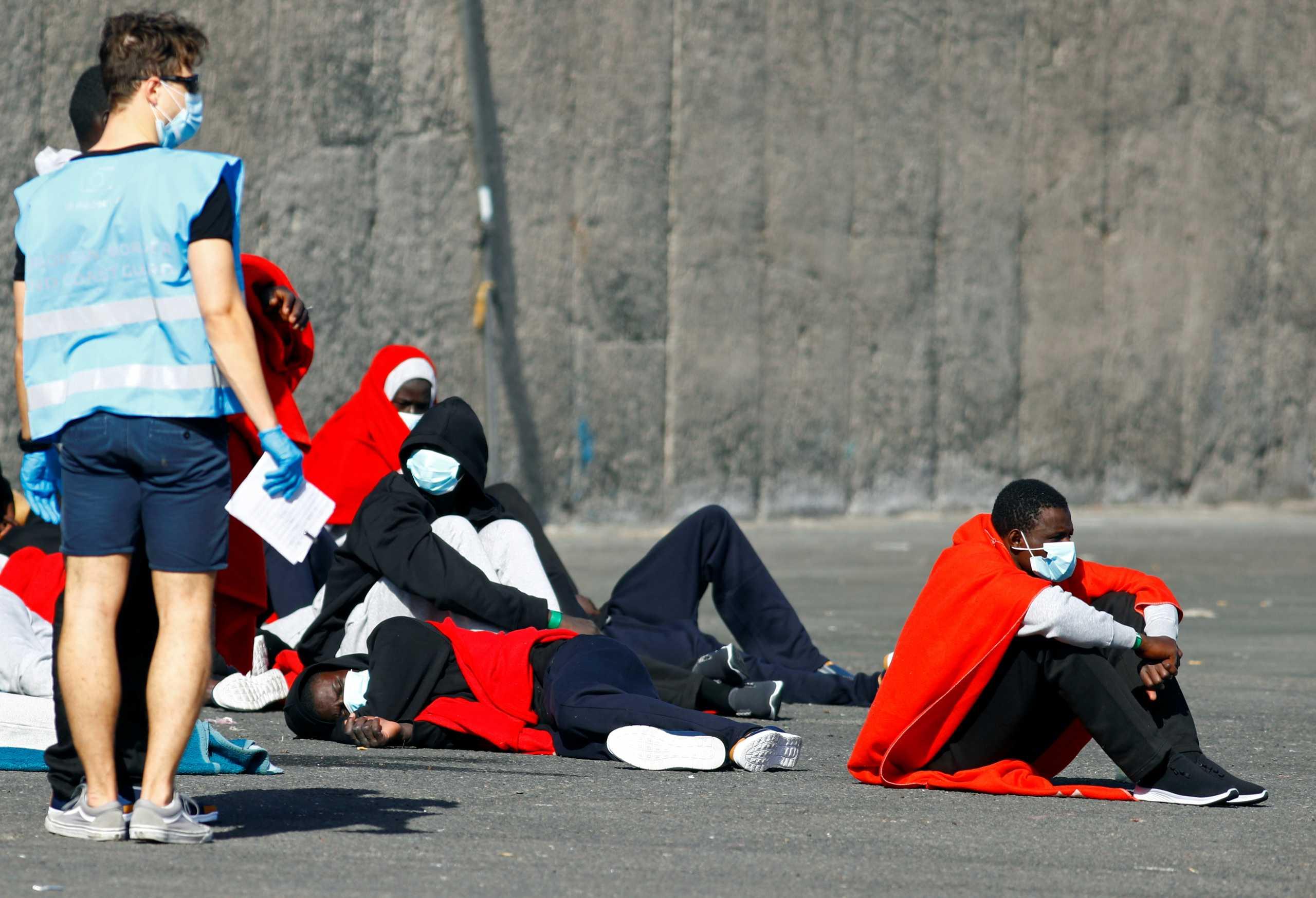 Ισπανία: Μετανάστες πνίγηκαν στην προσπάθειά τους να φτάσουν στα Κανάρια Νησιά