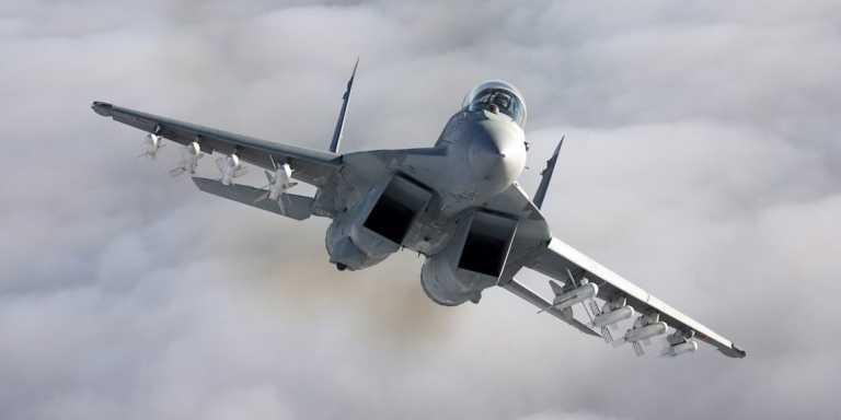 MiG-29: Η Ινδία θέλει να αποκτήσει περισσότερα ρωσικά μαχητικά απέναντι σε Κίνα και Πακιστάν
