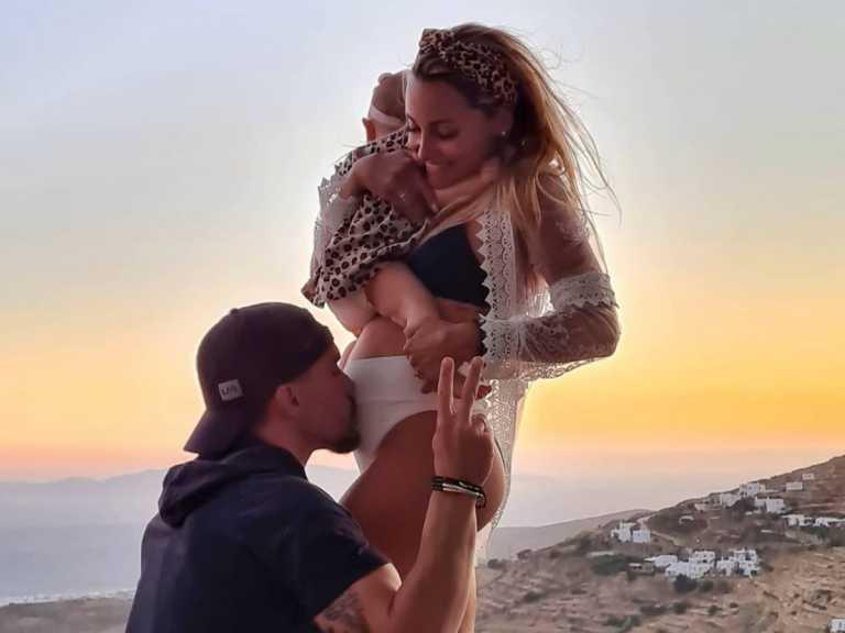 Πετρούνιας – Μιλλούση: Αποκαλύπτουν πρώτη φορά πότε θα παντρευτούν και θα βαφτίσουν τις κόρες τους