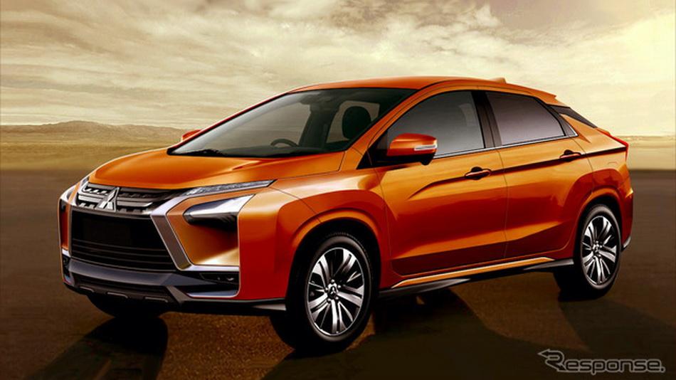 Έρχεται το πρώτο ηλεκτρικό SUV της Mitsubishi