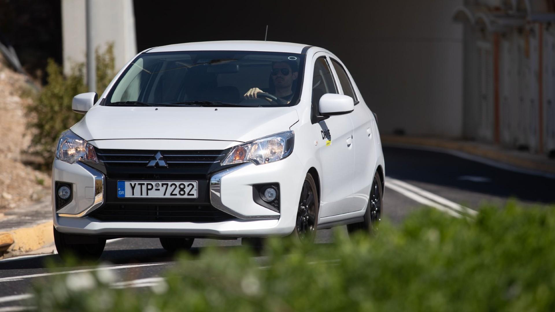 Νέες τιμές για τα μοντέλα της Mitsubishi στην ελληνική αγορά