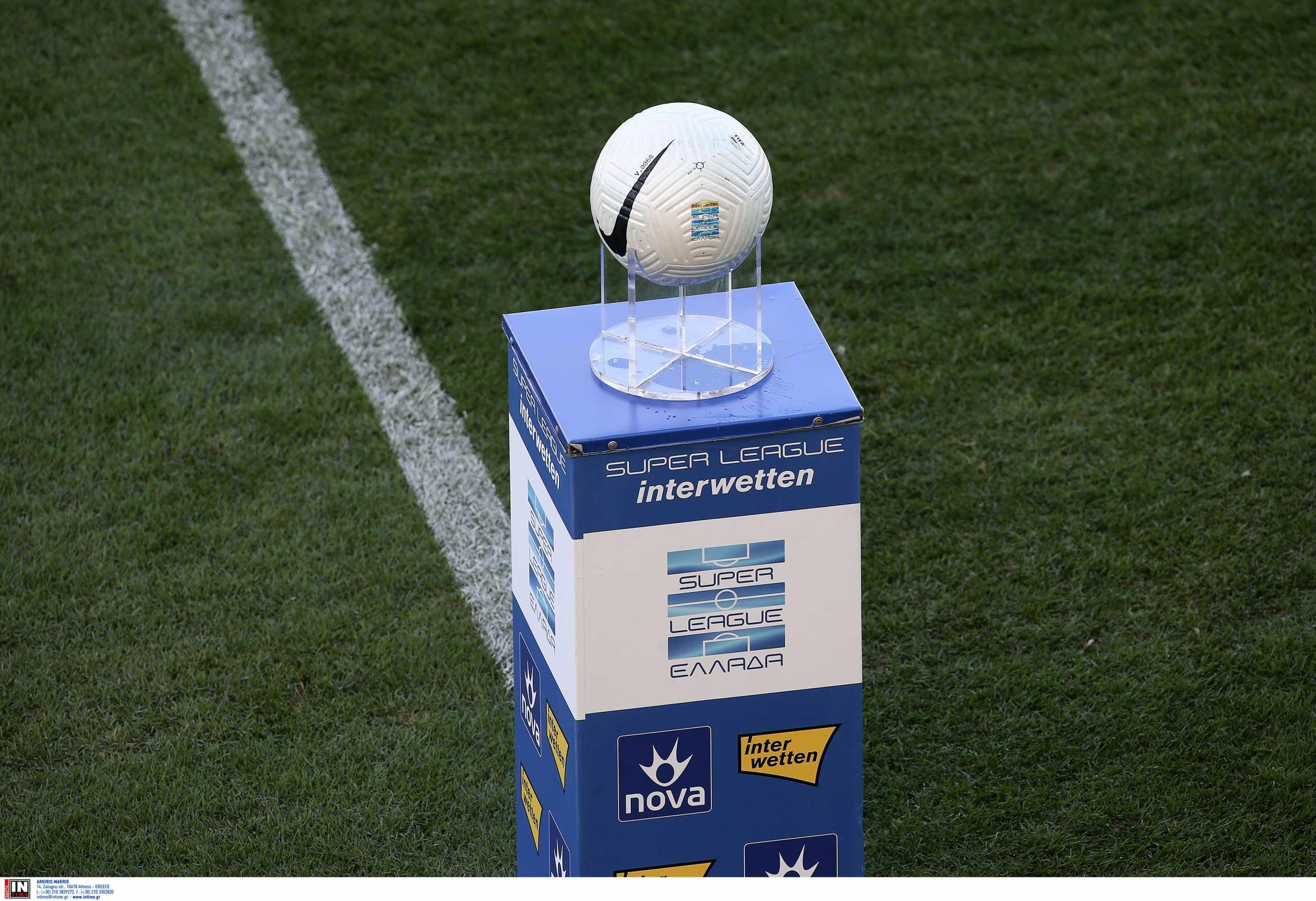 Βαθμολογία Superleague: Απομακρύνεται η Ευρώπη για Παναθηναϊκό μετά τις νίκες ΠΑΟΚ και ΑΕΚ