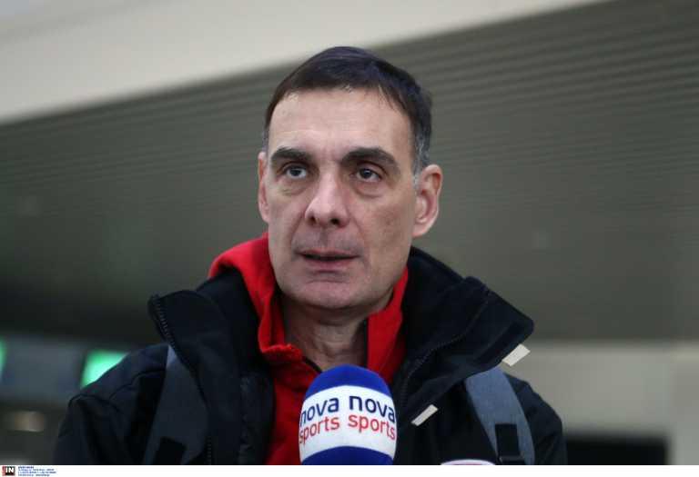 Ολυμπιακός: «Ελπίζω να πήραμε το μάθημά μας» δήλωσε ο Μπαρτζώκας