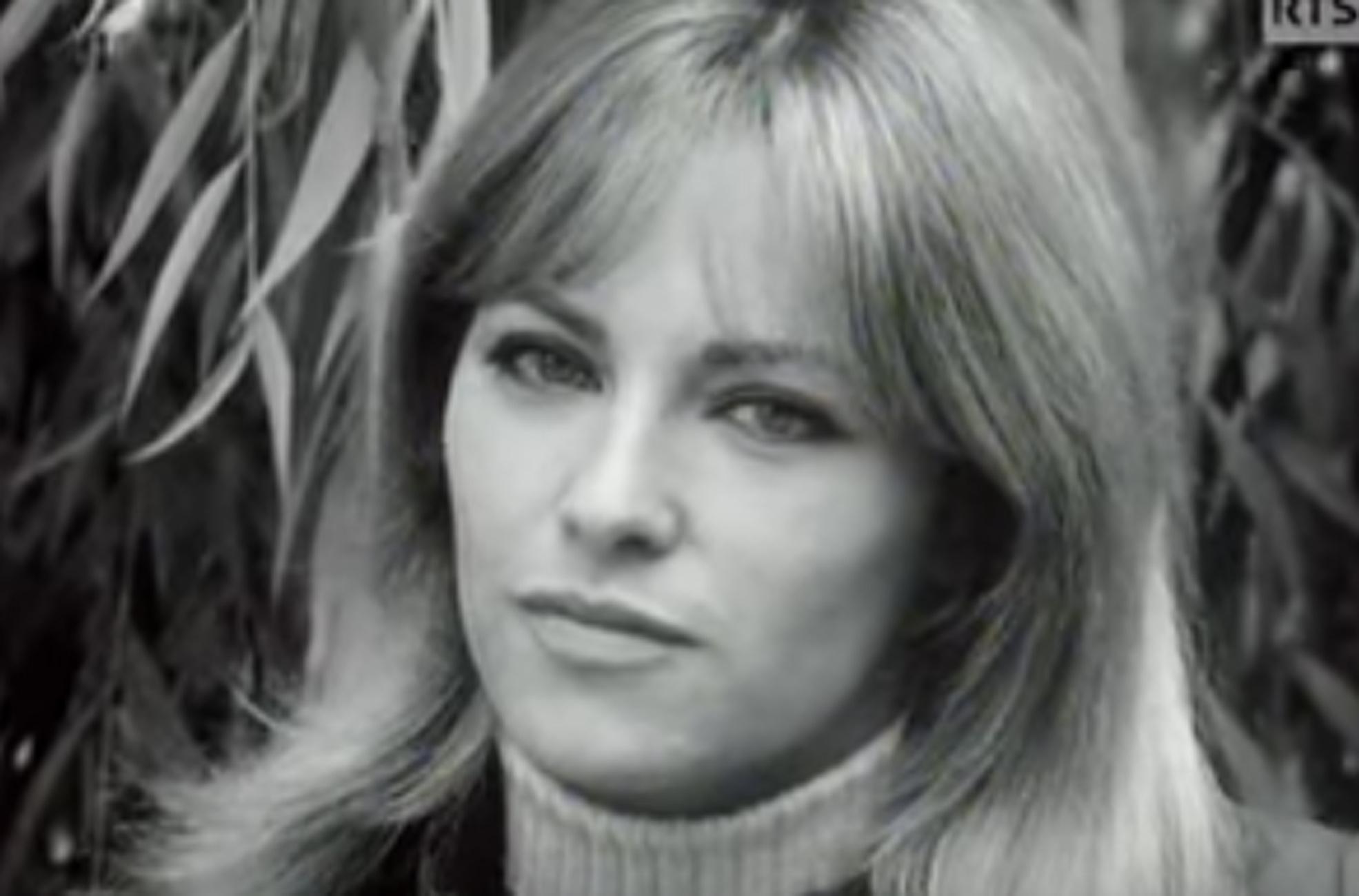 Πέθανε η Ναταλί Ντελόν, η μοναδική σύζυγος του Αλέν Ντελόν