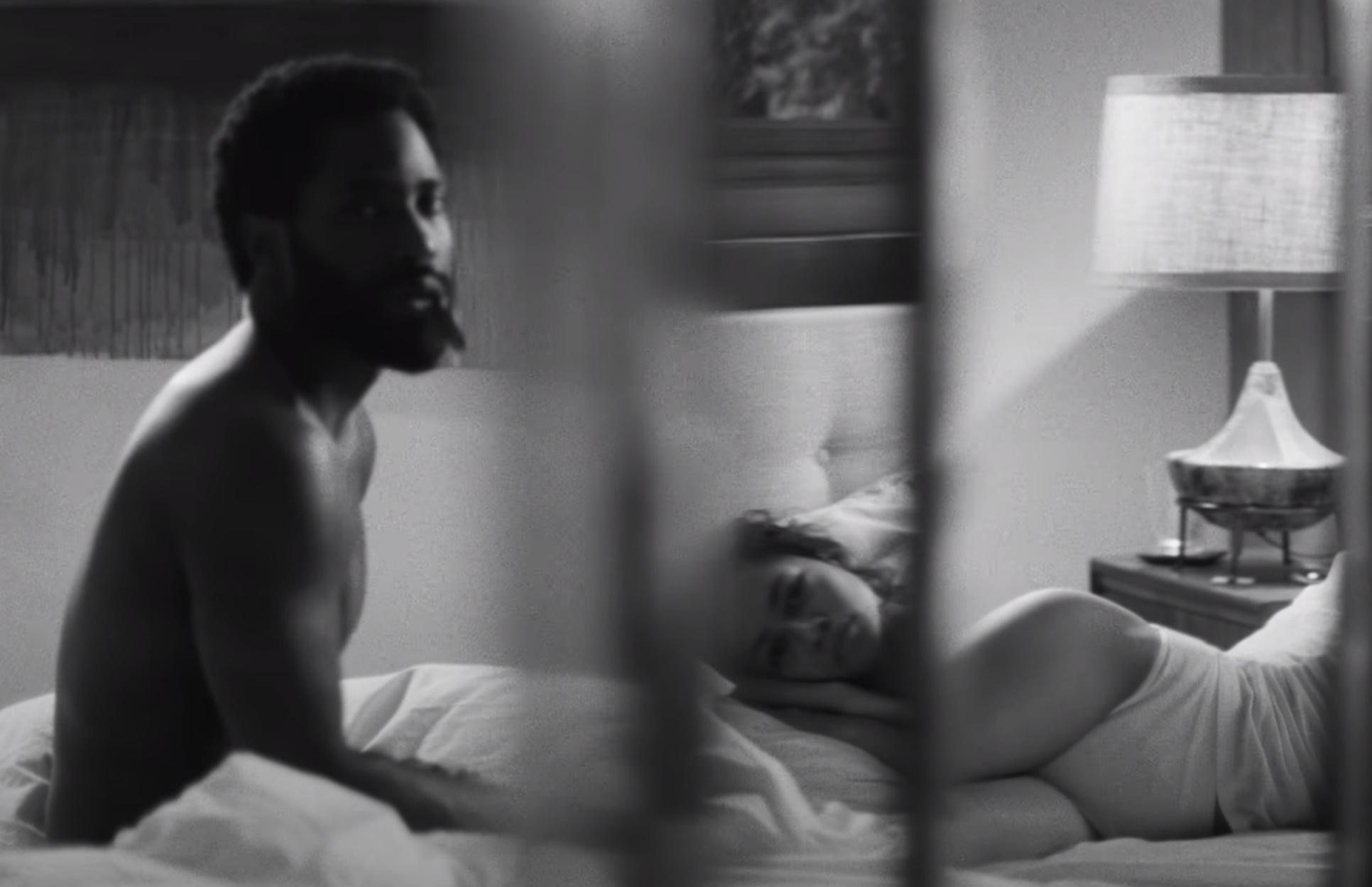 Netflix: Τρέιλερ του «Malcolm & Marie» με Zendaya