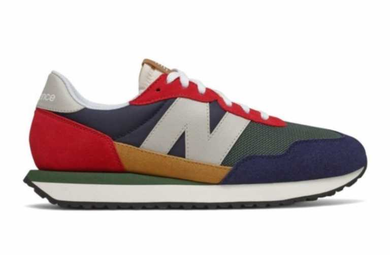 Η New Balance πρόκειται να κυκλοφορήσει το sneaker που θες!