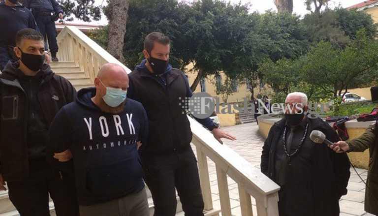 Κρήτη: Προφυλακιστέος ο Νορβηγός για τη δολοφονία στα Μεσκλά – «Αλήτη, βρωμιάρη» του φώναζαν