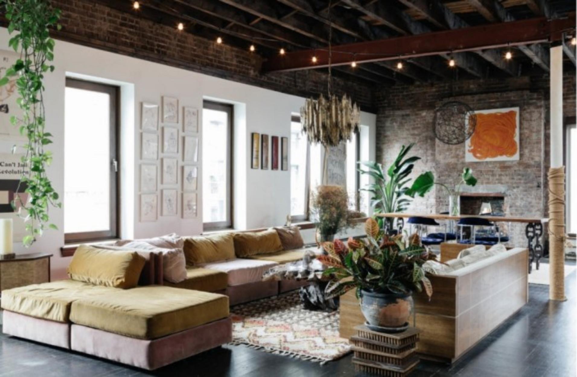 4 πολυτελή διαμερίσματα για εσάς που θέλετε να εξερευνήσετε την Νέα Υόρκη