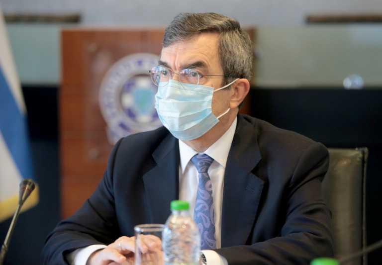Οικονόμου: Ο Κουφοντίνας προπαθεί να εκβιάσει για να έχει ευνοϊκή μεταχείριση
