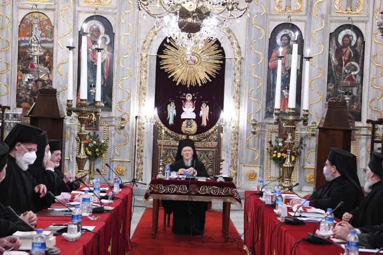 Ικανοποίηση από το Οικουμενικό Πατριαρχείο για δύο υψηλού συμβολισμού αποφάσεις του νέου Προέδρου των ΗΠΑ