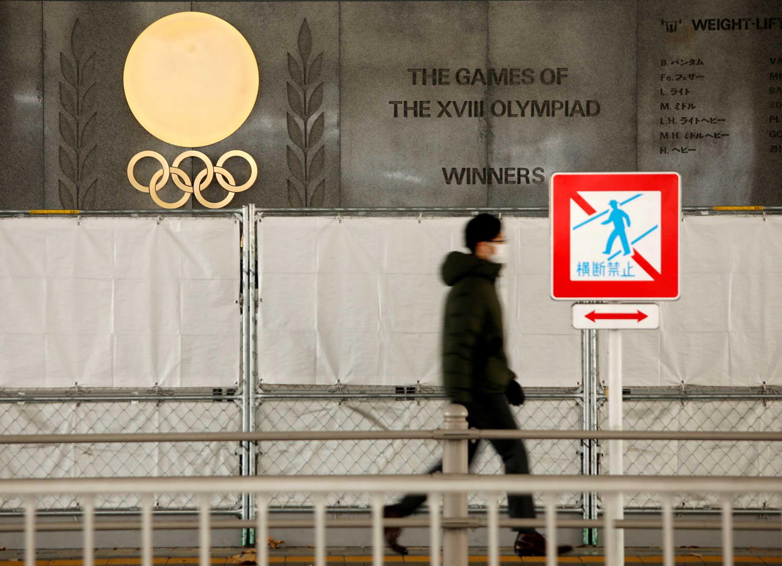 Ολυμπιακοί Αγώνες: Σάλος με δημοσίευμα πως η Ιαπωνία αποφάσισε να τους ακυρώσει
