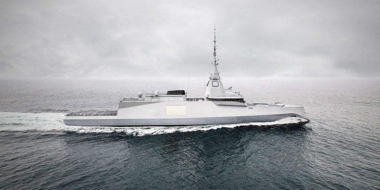 «Βόμβα» Παρλύ στο ΥΠΕΘΑ: Επίσημη πρόταση Γαλλίας για τέσσερις φρεγάτες Belharra για το Πολεμικό Ναυτικό