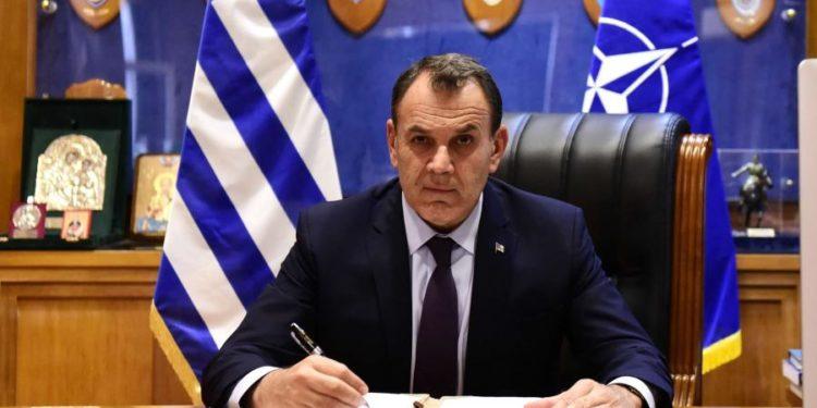 Παναγιωτόπουλος: Τι είπε για Rafale και F-35 – Τα εξοπλιστικά του ΠΝ και οι προσλήψεις ΕΠΟΠ και ΟΒΑ!