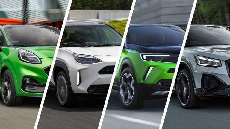 Μικρά SUV 2021: Ποια είναι, πότε έρχονται και πόσο θα κάνουν;