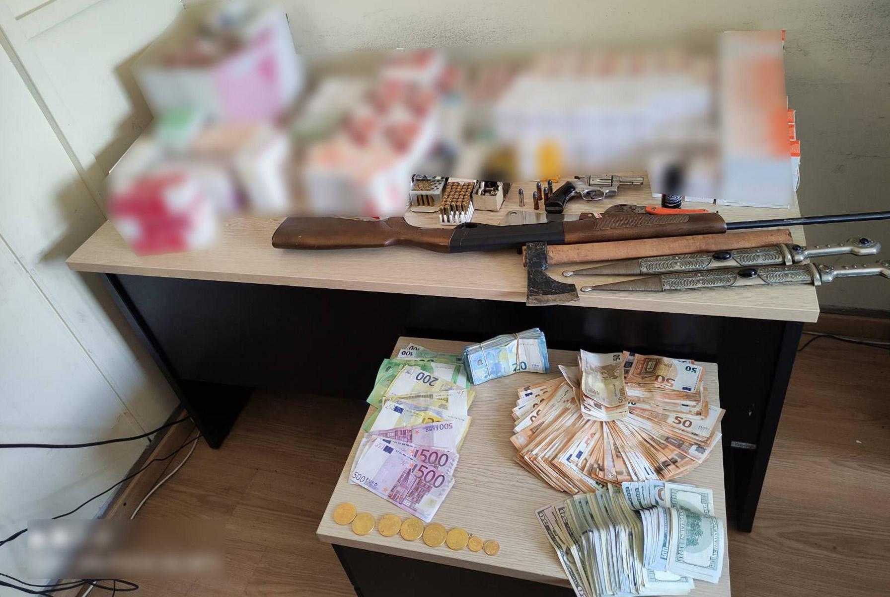 Δύο συλλήψεις για εικονικές συνταγογραφήσεις ασφαλισμένων του ΕΟΠΥΥ