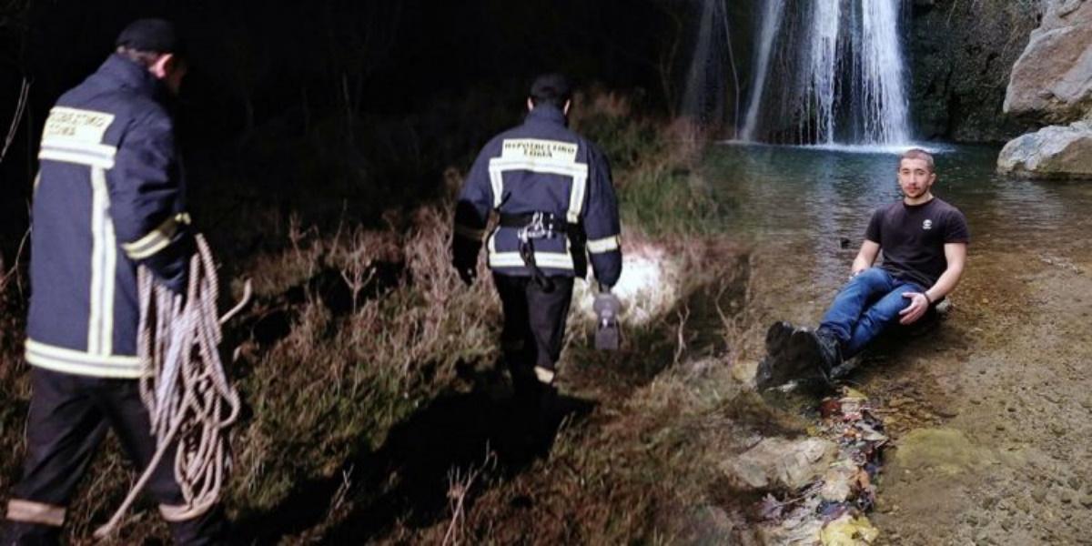 Κρήτη: Αυτός είναι ο 21χρονος ορειβάτης που βρήκε τραγικό θάνατο στον Ψηλορείτη (pics, vid)