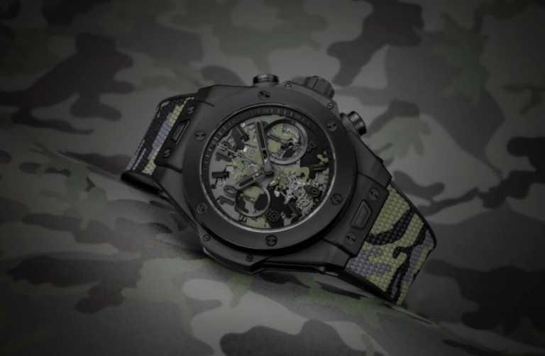 Τα 7 καλύτερα ρολόγια που κυκλοφόρησε η Hublot το 2020