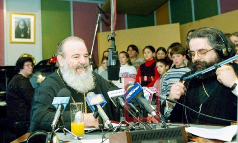 Η ατάκα του Αρχιεπίσκοπου Χριστόδουλου που έγραψε ιστορία – «Σας πάω»