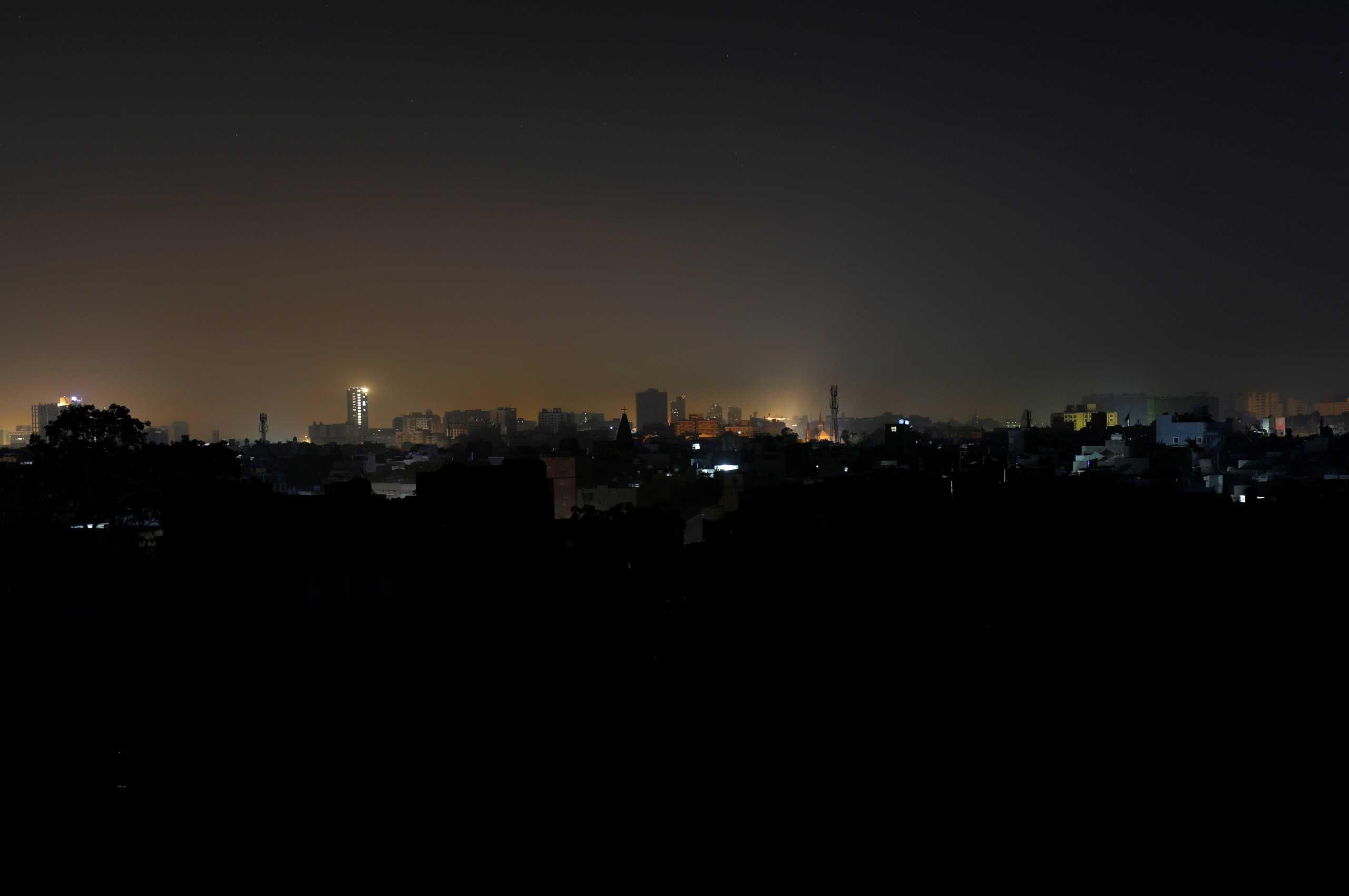 Πακιστάν: Αποκαταστάθηκε η ηλεκτροδότηση μετά το ολικό μπλακ-άουτ