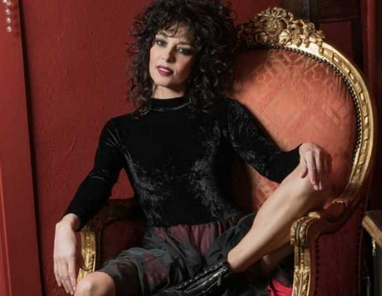 """Σοκάρει η Δήμητρα Παπαδήμα: """"Δέχτηκα σεξουαλική βία την ώρα της παράστασης…"""""""
