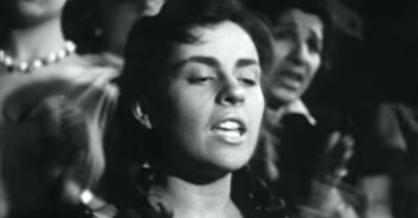 Πέθανε η Μαργαρίτα Παπαγεωργίου, η πρωταγωνίστρια στο «Δράκο» και τη «Μαγική Πόλη»