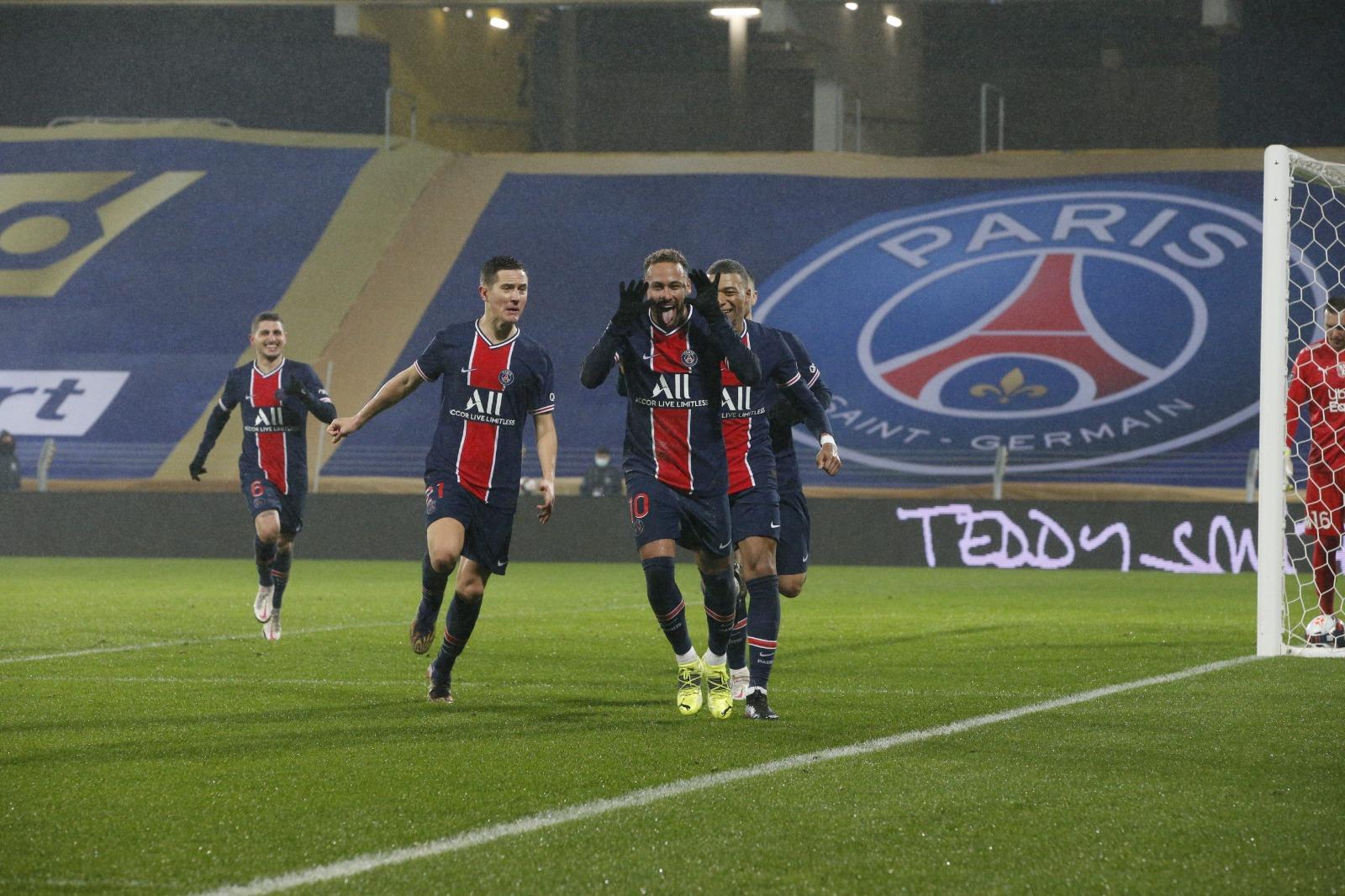 Η Παρί Σεν Ζερμέν κατέκτησε το γαλλικό Super Cup (video)