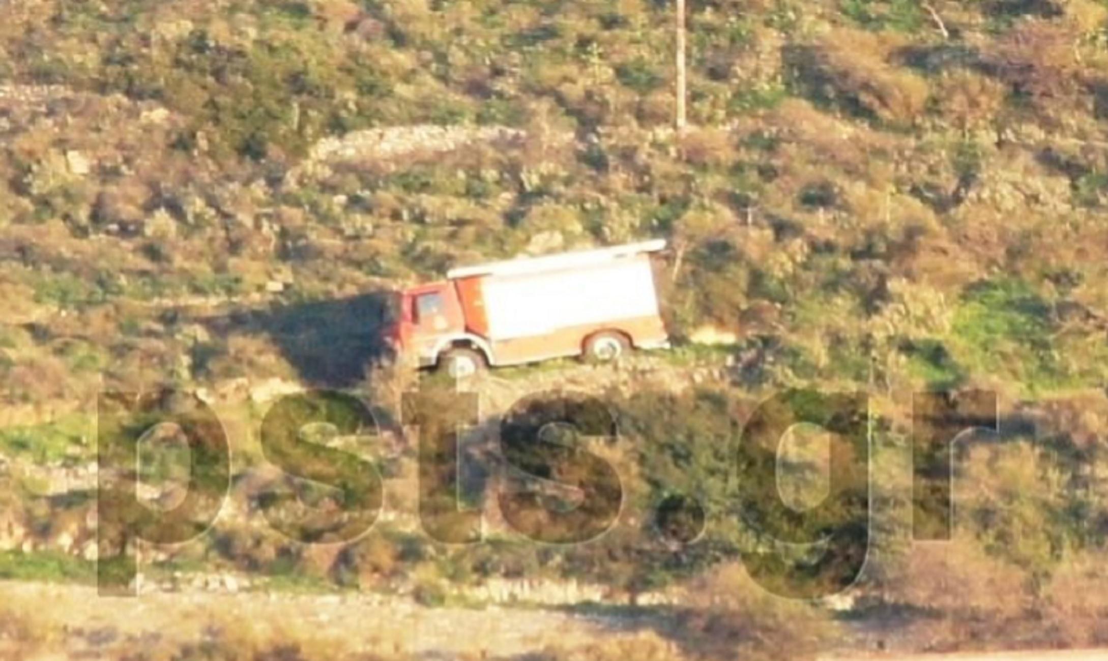 Πάρος: Νέα στοιχεία για το πτώμα άντρα στην Παροικιά – Συγκίνηση και θλίψη για το θύμα (pic)