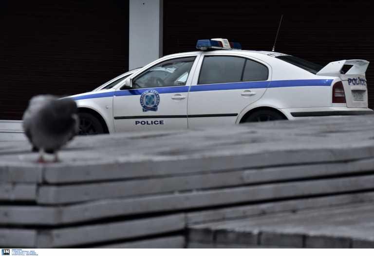 Θεσσαλονίκη: «Μπούκαρε» με όπλο σε ψιλικατζίδικο και συνελήφθη μετά από καταδίωξη