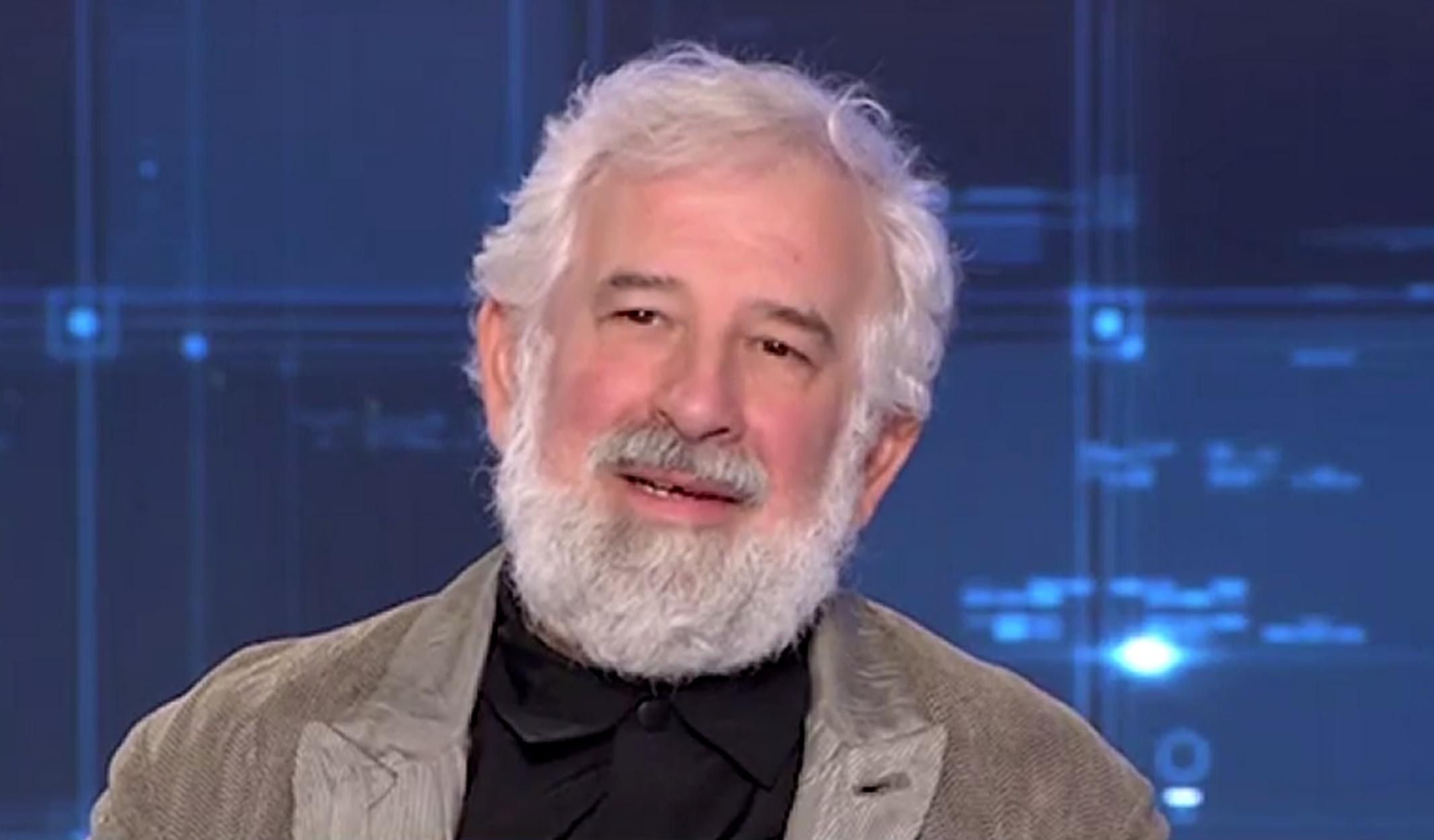 Λύγισε στον αέρα ο Πέτρος Φιλιππίδης – Γιατί πέρασαν 10 χρόνια για να ξανακάνει τηλεόραση