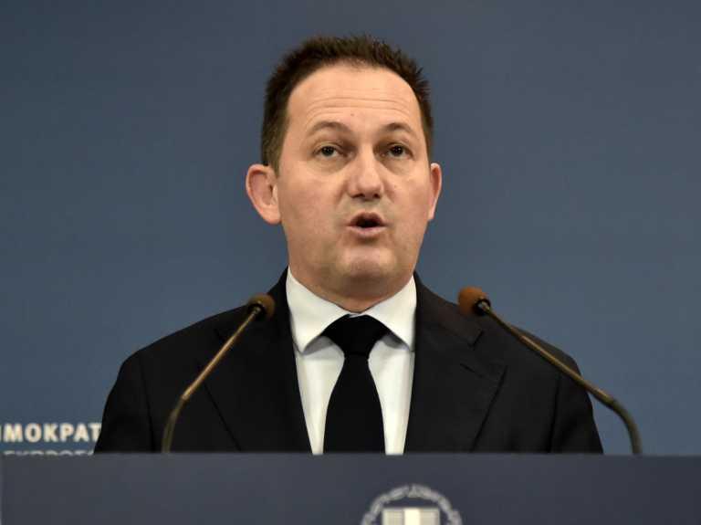 Πέτσας: Ο νέος εκλογικός νόμος για την Αυτοδιοίκηση στο υπουργικό συμβούλιο στις 28 Ιανουαρίου