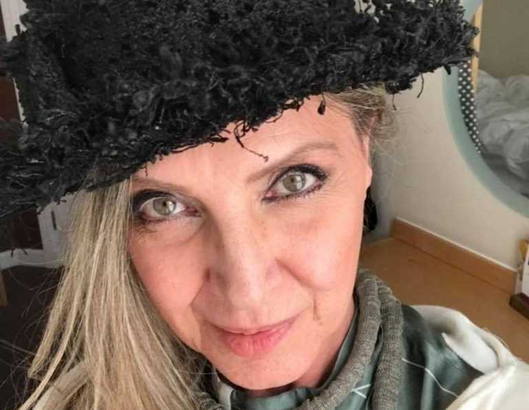 """Πηνελόπη Σταυροπούλου: Η συγκλονιστική ανάρτησή της ένα μήνα πριν – """"Θα καώ στη Ριτσώνα"""""""