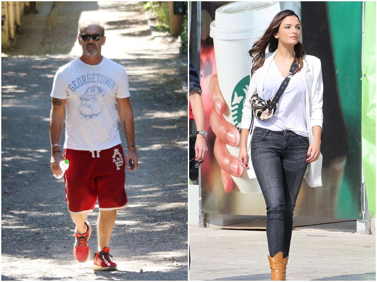 Πέτρος Κωστόπουλος – Κατερίνα Λιόλιου: Οι πρώτες κοινές τους φωτογραφίες μετά την είδηση ότι είναι ζευγάρι!