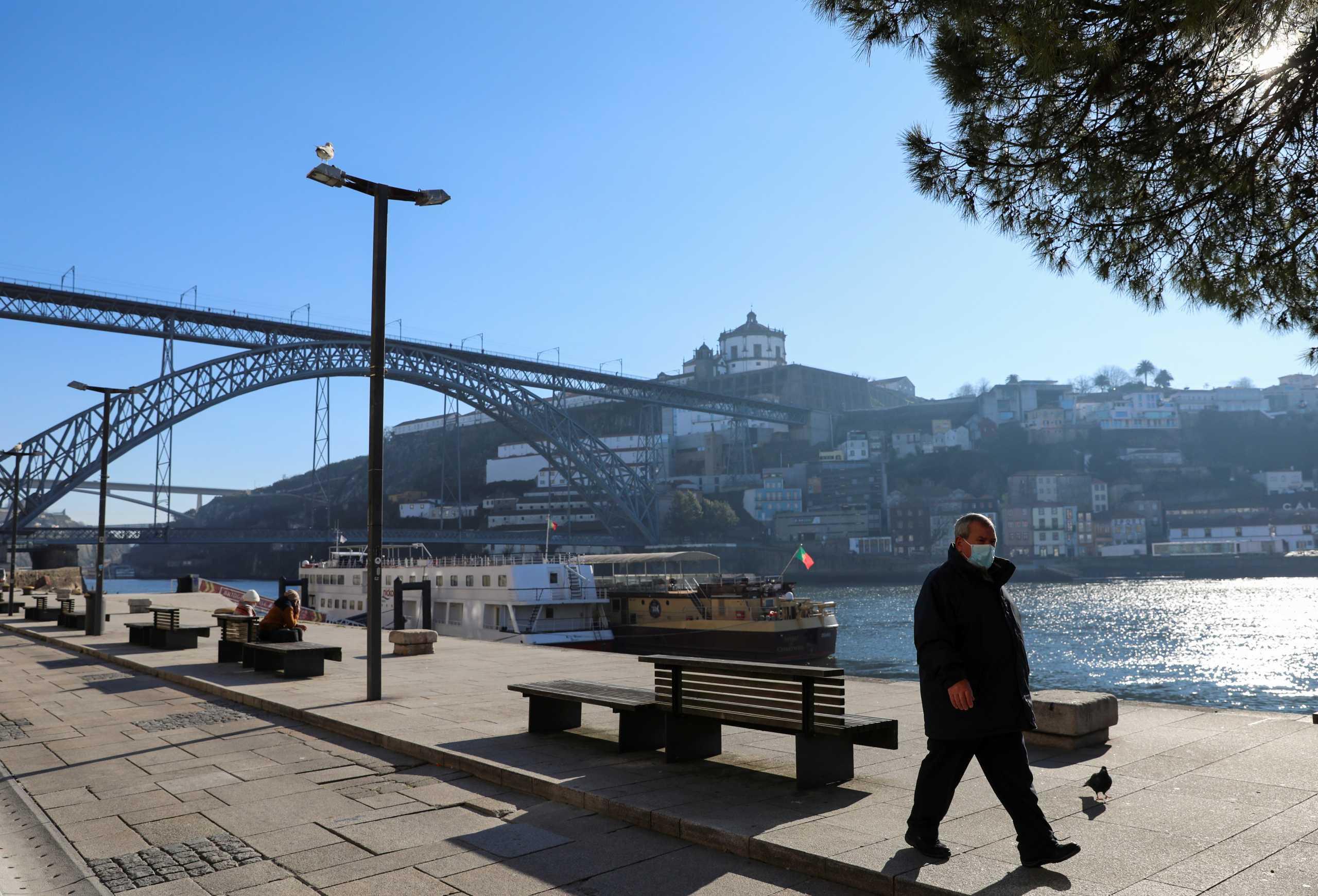 Πορτογαλία: Ανοίγει τα σύνορα σχεδόν για όλες τις χώρες